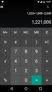 EzCalculator for pc