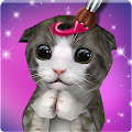 Game Paint My Cat: Color and Play with Little Kitten apk for kindle fire