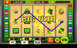 Screenshot of FREE Slot Machines Daily Slots