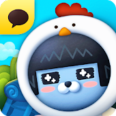 Download 프렌즈팝 for Kakao APK for Laptop