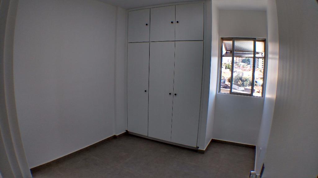 Apartamento de 3 dormitórios à venda em Jardim Proença, Campinas - SP