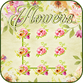 App Flower CM Security Theme apk for kindle fire