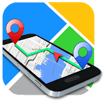 MAPS, GPS, Navigation & Route Finder Icon