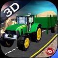 Tractor Sand Transporter 3D APK baixar