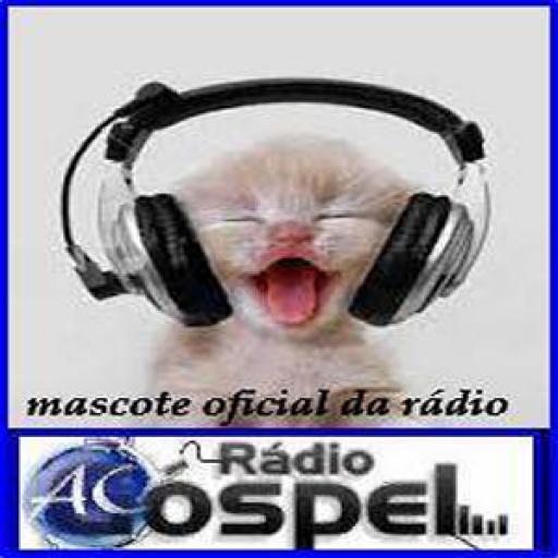 Rádio AC.Web Gospel (app)