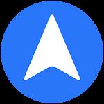 Gear Navigation - Google Maps Navi for S2/S3/Sport Icon