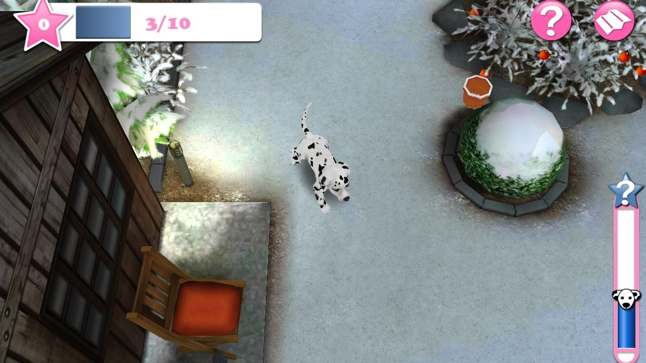 Christmas with DogWorld (Unreleased) Screenshot 5