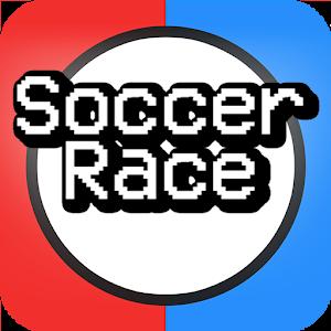 Cover art Soccer Race