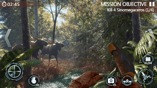 Final Hunter: Wild Animal Hunting Für PC Windows & Mac