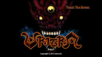 Screenshot of Vritra