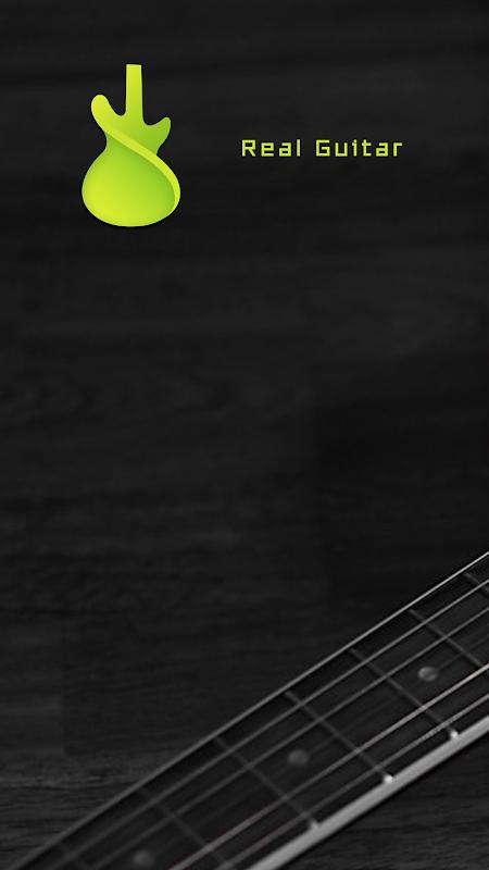 Real Guitar - Guitar Chords Simulator APK 1.0 Download - Free ...