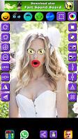 Screenshot of Face Fun Photo Collage Maker 3