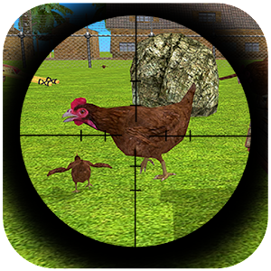 Download Chicken Sniper Shooter for Windows Phone
