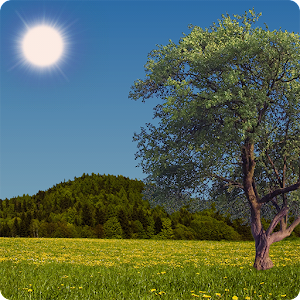 Nature Live Weather LWP For PC / Windows 7/8/10 / Mac – Free Download