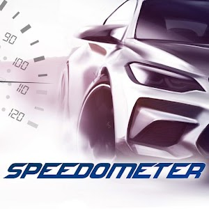 Digital Speedometer - GPS Speed - Mobile Speed KMH For PC / Windows 7/8/10 / Mac – Free Download