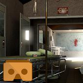 Abandoned Horror Hospital VR APK for Bluestacks