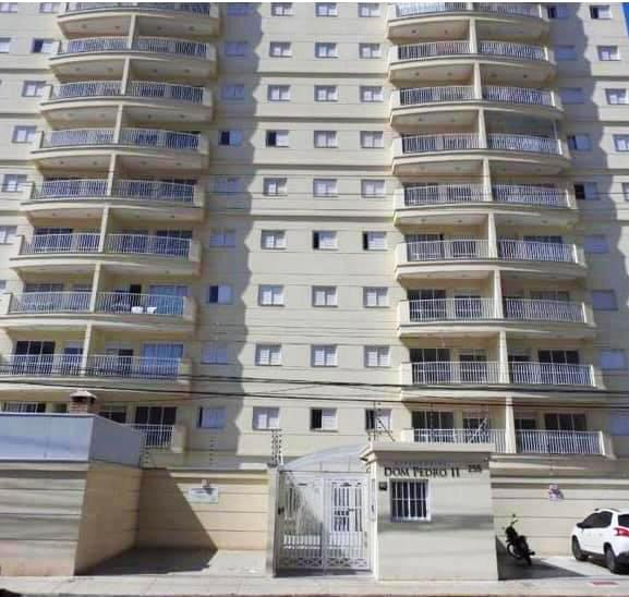 Lindo apartamento com 2 dormitórios à venda, 54 m² por R$ 300.000