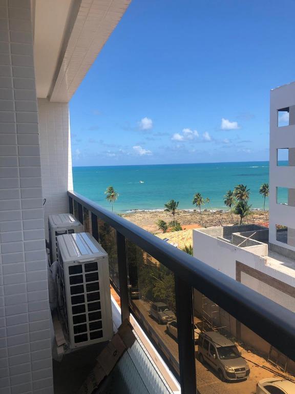Apartamento à venda, 58 m² por R$ 350.000,00 - Praia de Carapibus - Conde/PB