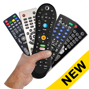Remote Control for All TV For PC / Windows 7/8/10 / Mac – Free Download