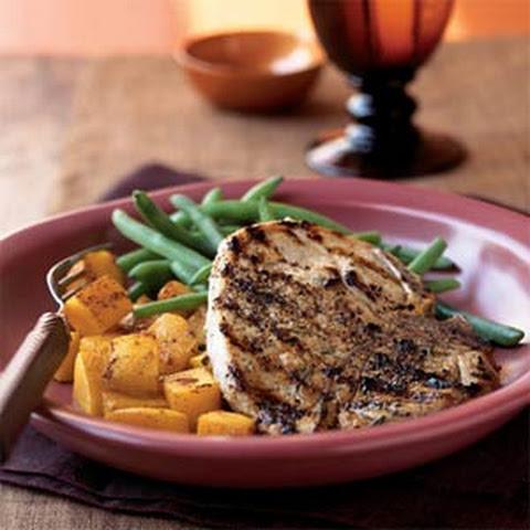 Buttermilk- Brined Pork Chops Recept | Yummly