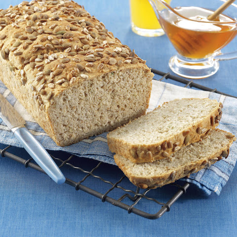 Seeded Whole Grain Bread