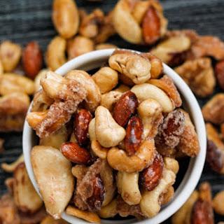 Caramelized Cashew Nuts Recipes