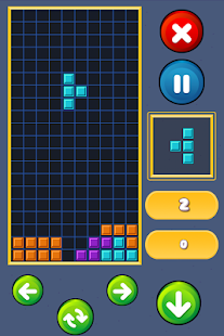 Classic Tetris for pc