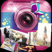 Amazing Photo Collage Editor APK for Lenovo