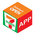 App 7-ELEVEN apk for kindle fire