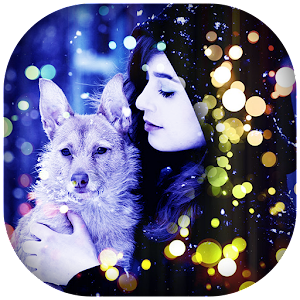 Bokeh Photo Frames 1.0