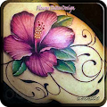 App Flower Tattoo Design APK for Kindle