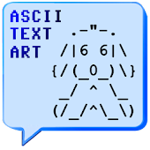 ASCII Text Art