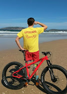 Mountain Biking in Knysna Forest