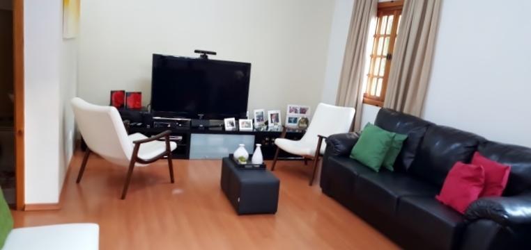 Casa 3 Dorm, Jardim da Glória, Cotia (SO3117) - Foto 4