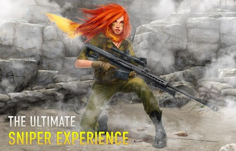 Sniper Arena: PvP Army Shooter apk screenshot