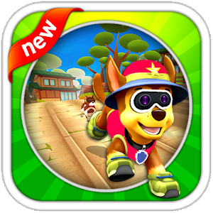 Download Super Subway Puppy Patrol 2 for PC