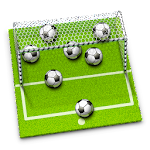 Play Arabic football APK Image
