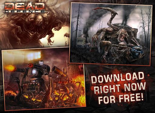 ? Dead Defence screenshot 15