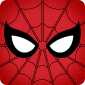 The Spider-Man: Homecoming App Icon