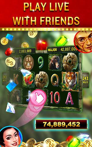 Club Vegas – New Casino Slots Free For PC