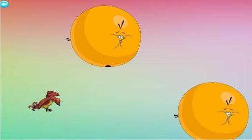 B CROSS X - screenshot