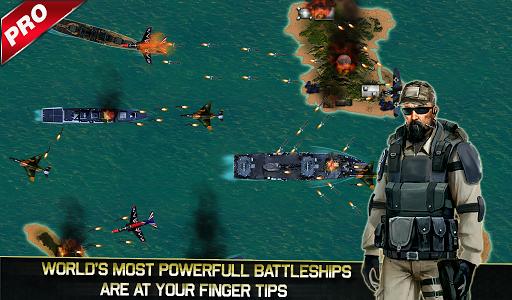 Battleship 2016 Pro - screenshot