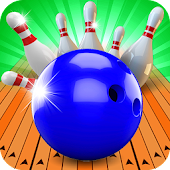 Download Full 3d Bowling Strike 1.0 APK