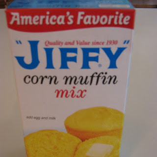 Fake Jiffy Cornbread Mix
