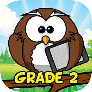 Second Grade Learning Games For PC (Windows & MAC)