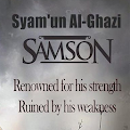 App The Story of Samson apk for kindle fire
