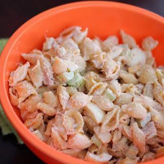 Cold Tuna Pasta Salad Recipes