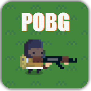 POBG Pocket Battlegrounds For PC
