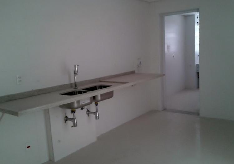Apto 4 Dorm, Brooklin, São Paulo (AP14387) - Foto 3