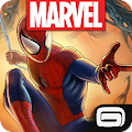 MARVEL Spider-Man Unlimited APK for Bluestacks